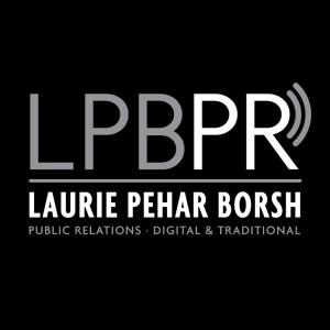 Laurie Pehar Borsh Digital Publicist