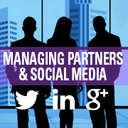 """How can law firms use social media to attract more clients and further their public reputations? As a digital publicity specialist working with executives in the social media space, my first response to that is to put more managing partners on social media and optimize their personal brands for the good of the firm's. In today's new media world, leaders – including law firm managing partners – have the added responsibility to be the face of their organizations on social media just as they are expected to represent the company offline. However, buy-in for this notion has been slow. It was reported in 2013 that 70 percent of Fortune 500 CEOs still were not using social media. In my opinion, things have not changed a whole lot in a year, and that especially holds true for the legal industry. Act as a Spokesperson Traditionally, marketing and public relations executives (in most industries) have been responsible for advocating and communicating the message about a company and its benefits to the public, while corporate leadership has been charged with """"shaping the market"""" as a thought leader. And, up until now, the outlet for thought leadership has been traditional media, i.e., print, radio and television. But various executives are bucking this stereotype of the silent leader, including Richard Branson of Virgin; Doug Conant of Avon and the former Campbell Soup CEO; Peter Aceto, the former CEO of ING Direct, now with Tangerine; and Bill Gates of Microsoft. Perhaps they are more inclined to be visible online because they are known to the public as the founders of their organizations and products, or, in some cases, they were naturally drawn to social/digital media from the get-go. It's only natural that a law firm managing partner who is not overly personable by nature will be less open and approachable on social media. He or she may be an exceptional leader, but may not be as vocal about his or her passion for the legal industry, and that's OK. Not everyone can act in """
